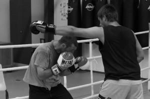 Amboise boxe anglaise